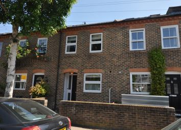 Thumbnail 2 bed terraced house to rent in Sefton Street, London