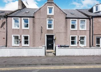 Thumbnail 8 bed terraced house for sale in Lowerhall Street, Montrose, Angus