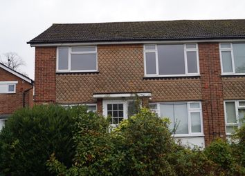 Thumbnail 2 bed flat for sale in Bramley Close, Oakwood