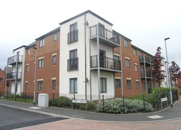 Thumbnail 2 bed flat for sale in Rockford Place, Ettingshall Place, Wolverhampton