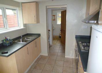 Thumbnail Studio to rent in Naunton Parade, Cheltenham