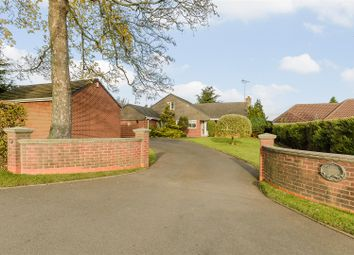 Thumbnail 4 bed property for sale in Lodge Hill, Tutbury, Burton-On-Trent