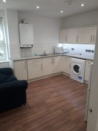 Thumbnail 3 bed flat to rent in Stepney Green, Stepney