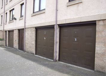 Thumbnail Parking/garage for sale in Garage Number 11 At Roseburn Gardens, Roseburn Drive, Edinburgh