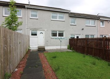 Thumbnail 2 bed terraced house to rent in Newbarns Street, Carluke, South Lanarkshire