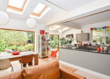 Thumbnail 5 bedroom semi-detached house for sale in Woodville Road, Bexhill-On-Sea