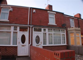 Thumbnail 2 bed terraced house to rent in Tyndal Gardens, Gateshead