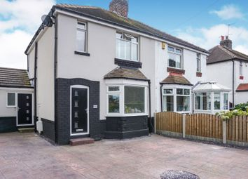 3 bed semi-detached house for sale in Greenhill Main Road, Greenhill, Sheffield S8