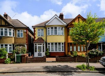 Thumbnail 3 bedroom semi-detached house for sale in Greenway Avenue, Walthamstow