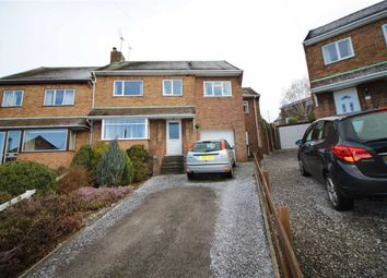 Thumbnail 5 bed semi-detached house for sale in Charnwood Ave, Belper, Derbyshire