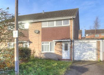 Thumbnail 3 bed semi-detached house to rent in Dalmatian Way, Broughton, Brigg