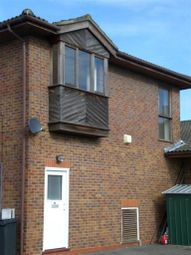 Thumbnail 3 bed flat to rent in Brambleside, Kettering