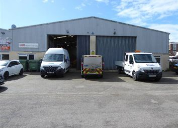 Thumbnail Industrial to let in Tregoniggie Industrial Estate, Falmouth