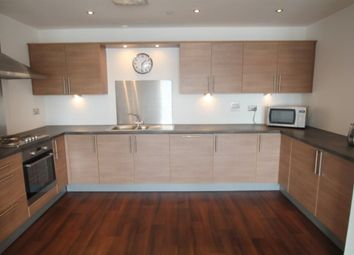 Thumbnail 2 bedroom flat to rent in Gourlay Yard, Dundee