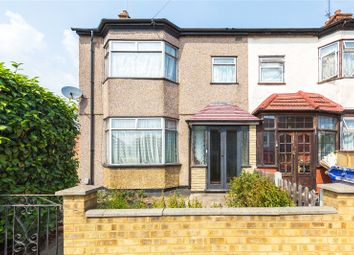 Hertford Road, Ilford IG2. 3 bed end terrace house