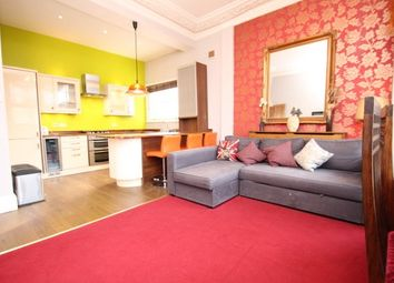 Thumbnail 1 bed flat to rent in Eltham Road, Lee Green