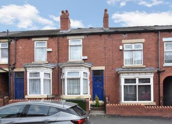 Thumbnail 2 bed end terrace house for sale in Ronald Road, Sheffield, South Yorkshire