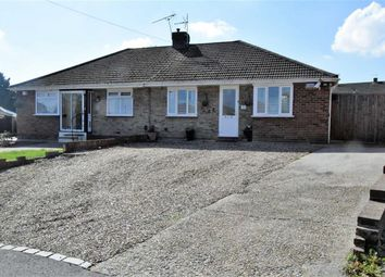 Thumbnail 2 bed bungalow for sale in Elmstone Road, Rainham, Gillingham