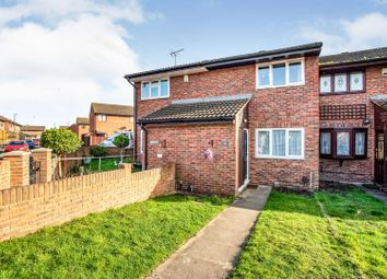 2 bed terraced house for sale in Walsham Close, London SE28