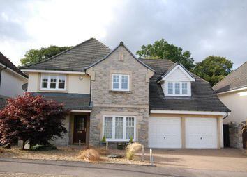 Thumbnail 4 bed detached house to rent in Macaulay Grange, Craigiebuckler, Aberdeen