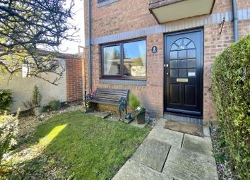 Thumbnail 1 bed flat for sale in Meon Close, Petersfield