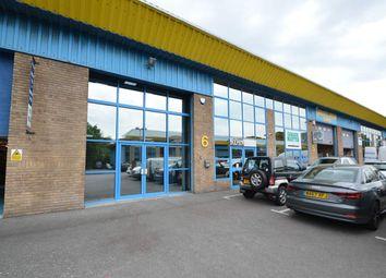 Thumbnail Warehouse to let in Unit 6, Fleetsbridge Business Centre, Poole