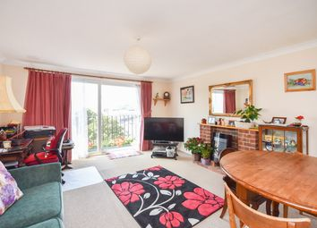 Thumbnail 2 bed flat for sale in Castle Hill Road, Dover