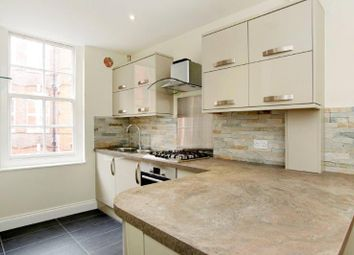 Thumbnail 2 bed flat to rent in Siddons Court, 39 Tavistock Street, London
