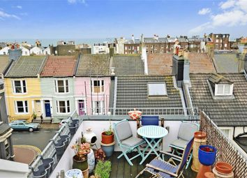 Thumbnail 4 bed end terrace house for sale in Sudeley Terrace, Brighton, East Sussex