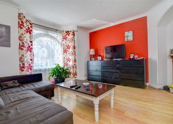 Thumbnail 2 bed flat for sale in Norbury Crescent, London
