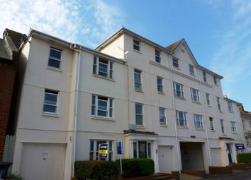 Thumbnail 1 bed flat to rent in Norwich Court, Norwich Road, Bournemouth