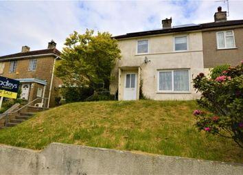 3 bed semi-detached house for sale in Budshead Road, Plymouth, Devon PL5