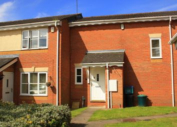 Thumbnail 2 bed terraced house to rent in Parkside Way, Birmingham