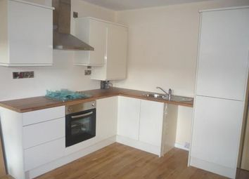 Thumbnail 1 bedroom flat to rent in 29-31 Portland Crescent, Victoria Park, Manchester