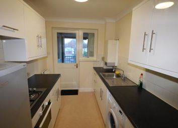 Thumbnail 1 bed flat to rent in Ewell, Epsom, Surrey