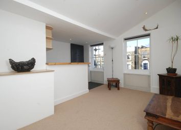 Thumbnail 1 bed flat for sale in St John Street, Angel, London