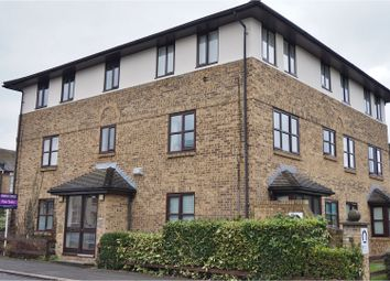 Thumbnail 2 bed flat for sale in Somerville Road, London
