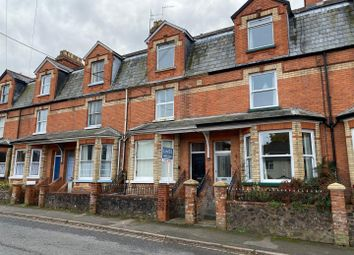 Thumbnail 1 bed flat for sale in Belmont Road, Tiverton