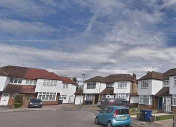 Thumbnail 5 bed semi-detached house to rent in Beulah Close, Edgware