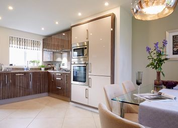 "Thumbnail 4 bed detached house for sale in ""The Clifton"" at Doncaster Road, Goldthorpe, Rotherham"
