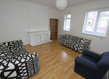 Thumbnail 3 bed flat to rent in High Road Leytonstone, London