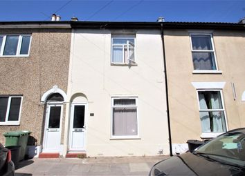 5 bed terraced house to rent in Margate Road, Portsmouth, Hampshire PO5