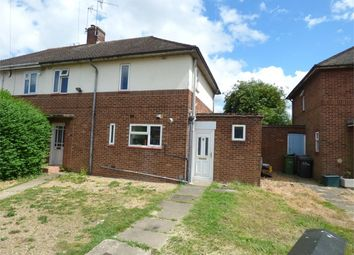 3 bed semi-detached house for sale in Reeves Way, Peterborough PE1