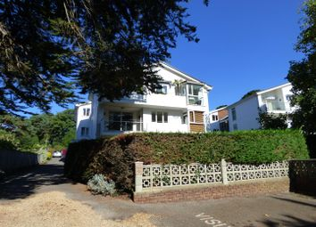 Thumbnail 2 bedroom flat for sale in Seahaven, Sandbanks, 70 Banks Road, Poole