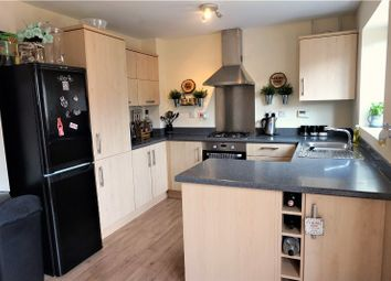 Thumbnail 3 bedroom semi-detached house for sale in Steinway, Coventry