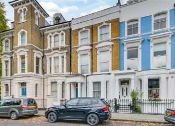 Thumbnail 7 bed terraced house for sale in St Lukes Road, London