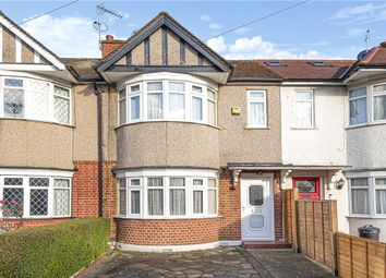 Thumbnail 2 bed terraced house for sale in Hatherleigh Road, Ruislip, Middlesex