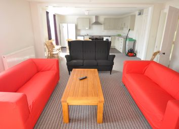 Thumbnail 8 bed maisonette to rent in Arwenack Street, Falmouth