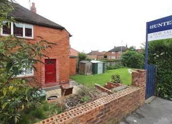 Thumbnail 2 bedroom semi-detached house for sale in Standale Crescent, Pudsey