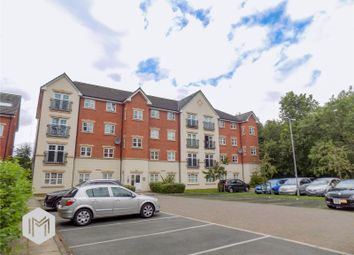 Thumbnail 2 bed flat for sale in Astley Brook Close, Bolton